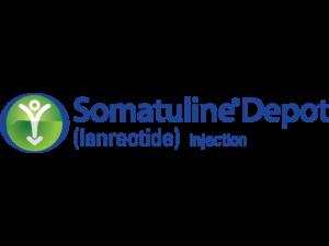 Somatuline® Depot Logo